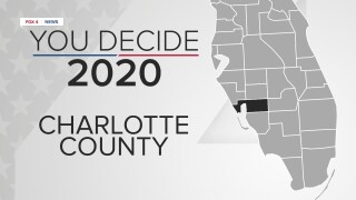 Charlotte County Sample Ballot
