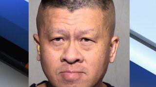 MCSO detention officer arrested for assault