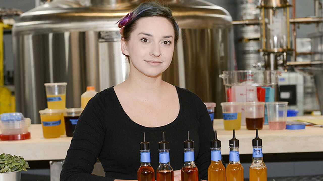 Fairfax's Karrikin Spirits Co. sets opening