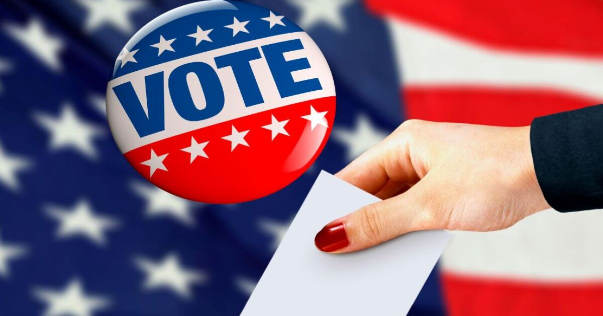Calling SLO County residents: poll workers needed for Mar. 3 election