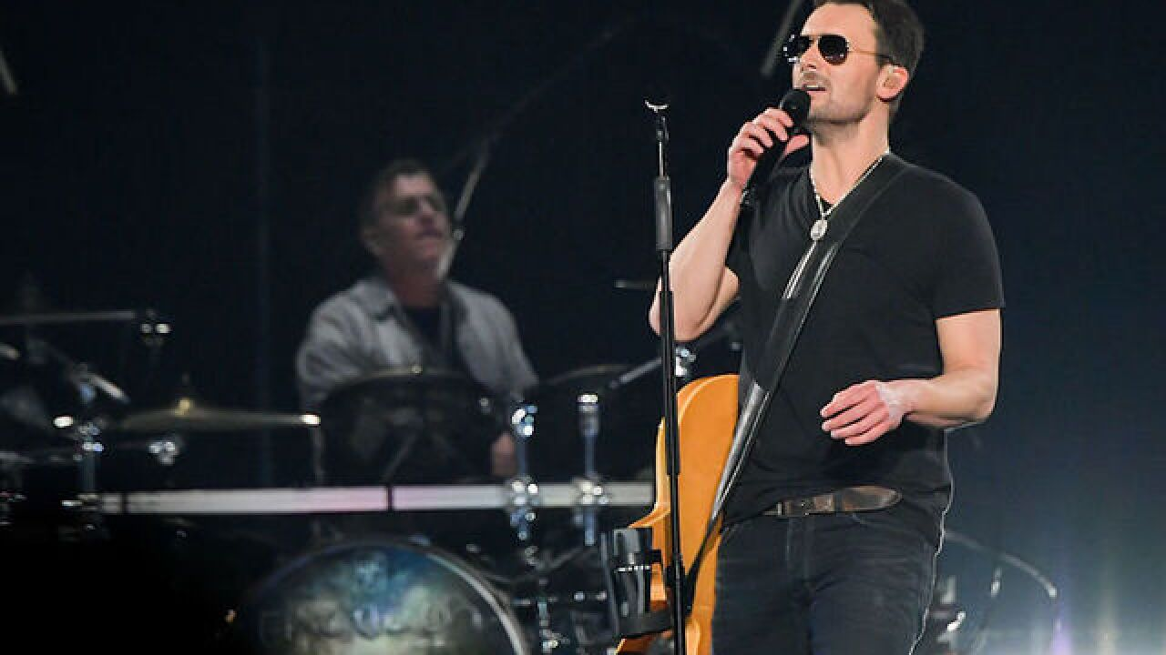 Eric Church cancels 25K tickets bought by scalpers
