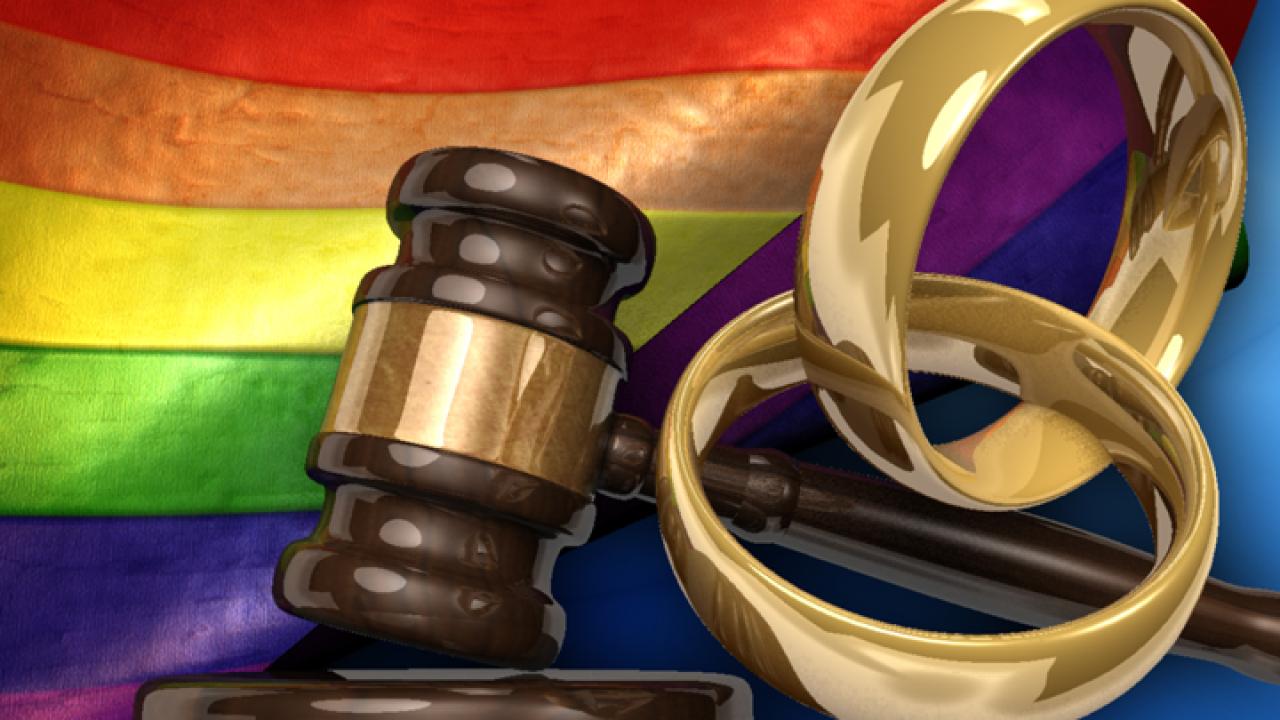United Methodist Church Votes To Keep Bans On Same