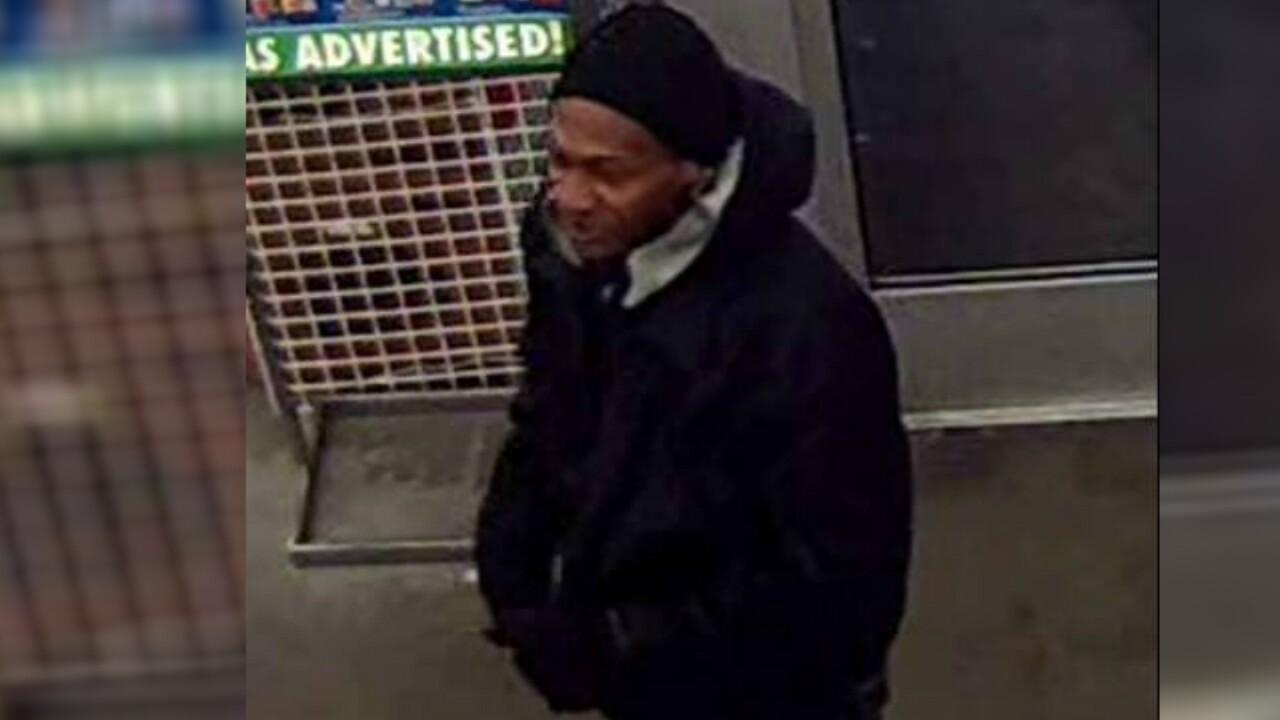 Police need help ID'ing suspect in Dollar Treetheft