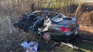 fatal crash near zionsville