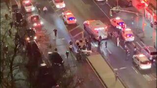 Man fatally shot in head in the Bronx