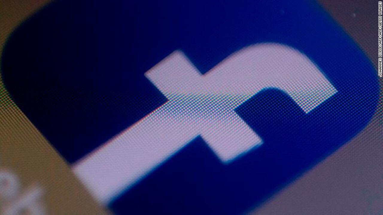 Whistleblower: Data from 87 million Facebook users may be stored in Russia