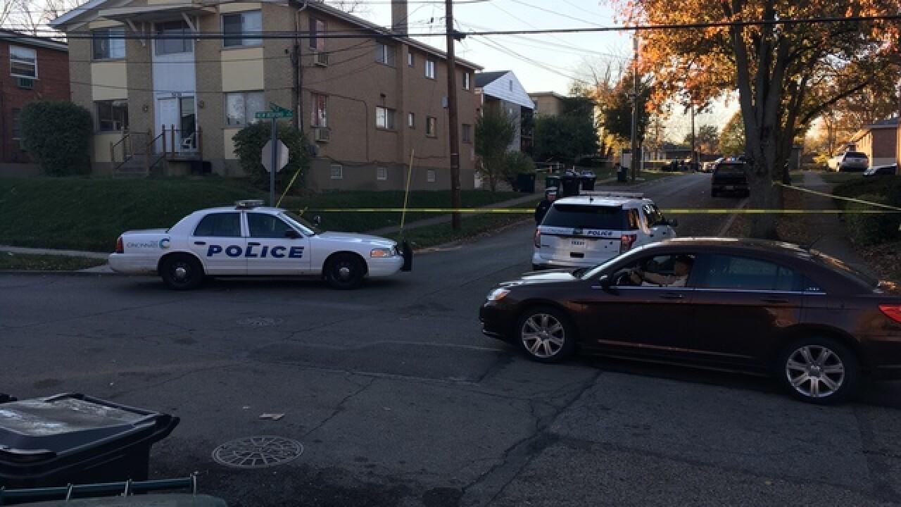 PD: Man shot dead in Roselawn