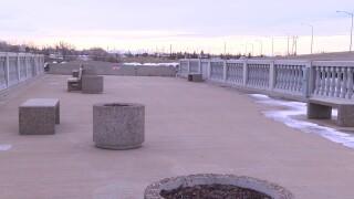 Working to preserve the 10th Street Bridge in Great Falls