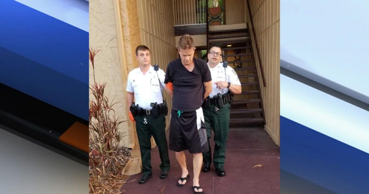 Delray Beach police announce arrest in 1998 cold case murder