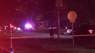 City of Tonawanda police investigating crime scene near Clinton Park