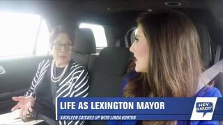 PROFILE: Lexington Mayor LINDA GORTON!!!