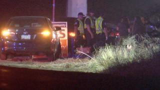 Child hurt in crash near Avondale Boulevard and Broadway Road 10-26-19