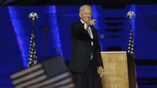 Pennsylvania certifies election results with president-elect Joe Biden as winner