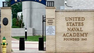 Authorities investigating reports of drug use at U.S. Naval Academy
