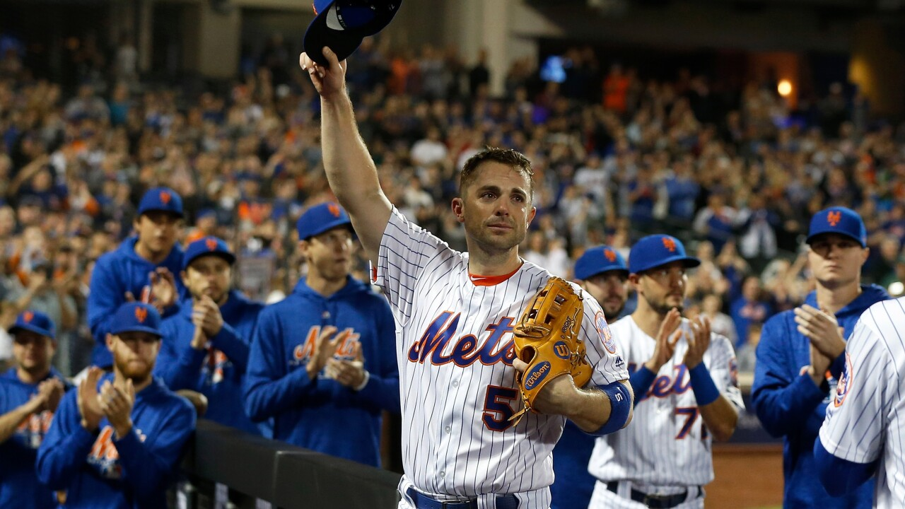 Tides add four inductees into Tidewater Baseball Shrine, including Chesapeake native & former Mets star DavidWright