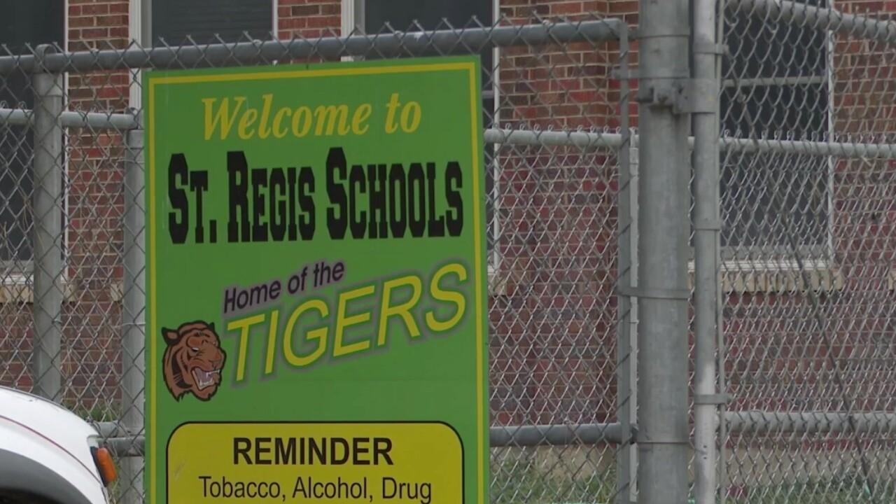 St Regis schools