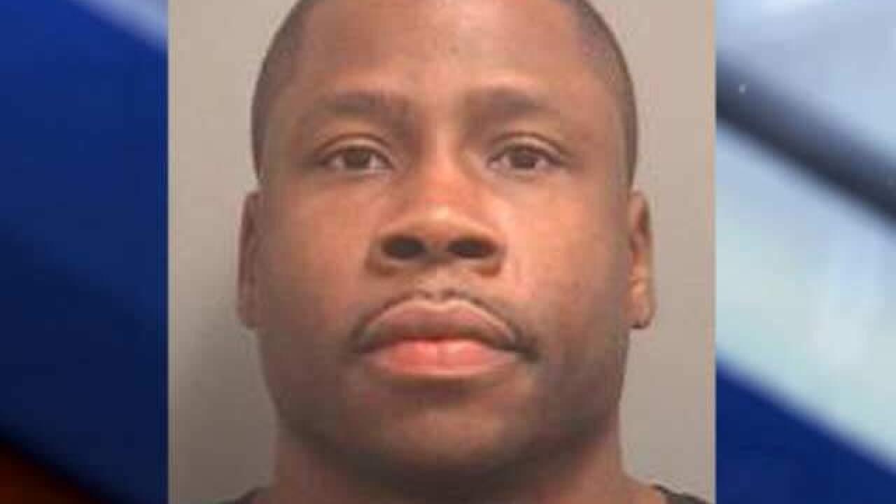 Former Greenacres officer HIV case declared a mistrial