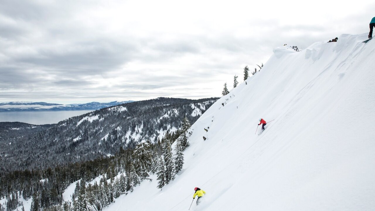 Got ski fever? Don't fret, resorts are opening onschedule