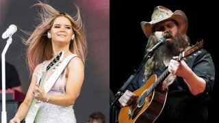 Maren Morris Chris Stapleton
