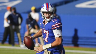 Bills fans donate over $200,000 to local children's hospital in honor of Josh Allen's grandma