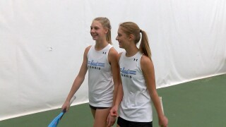 SM East Tennis Duo Pic 1