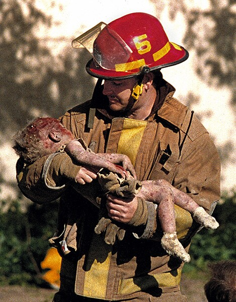1995, Oklahoma City Bombing