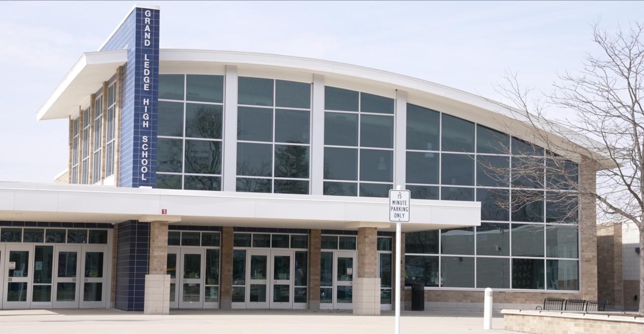 Grand Ledge High School