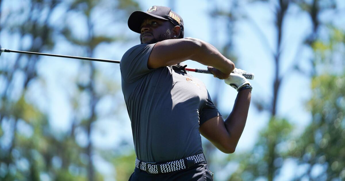 Florida A&M golf turns in 3rd place finish at PGA Works Collegiate Championship - WTXL ABC 27