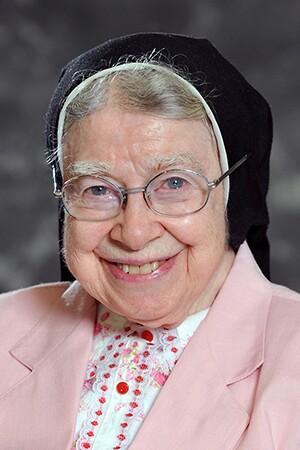 Sister Mary Alexius Portz