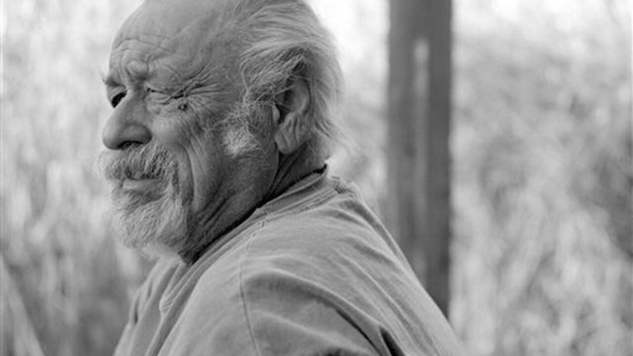 Author Jim Harrison dies at 78