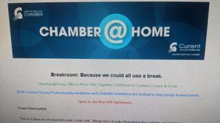 chamber@home