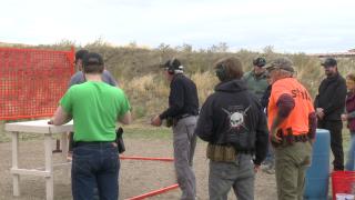 Great Falls Shooting Sports Complex hosts mini-match