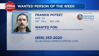 Crime Stoppers Most Wanted Person Of The Week: July 18, 2018