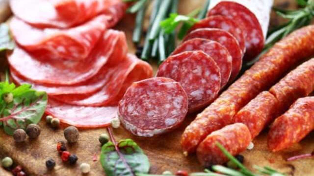 New study links processed meats to breast cancer