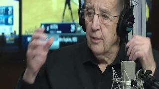 Brent Musburger to be new radio voice of the Raiders