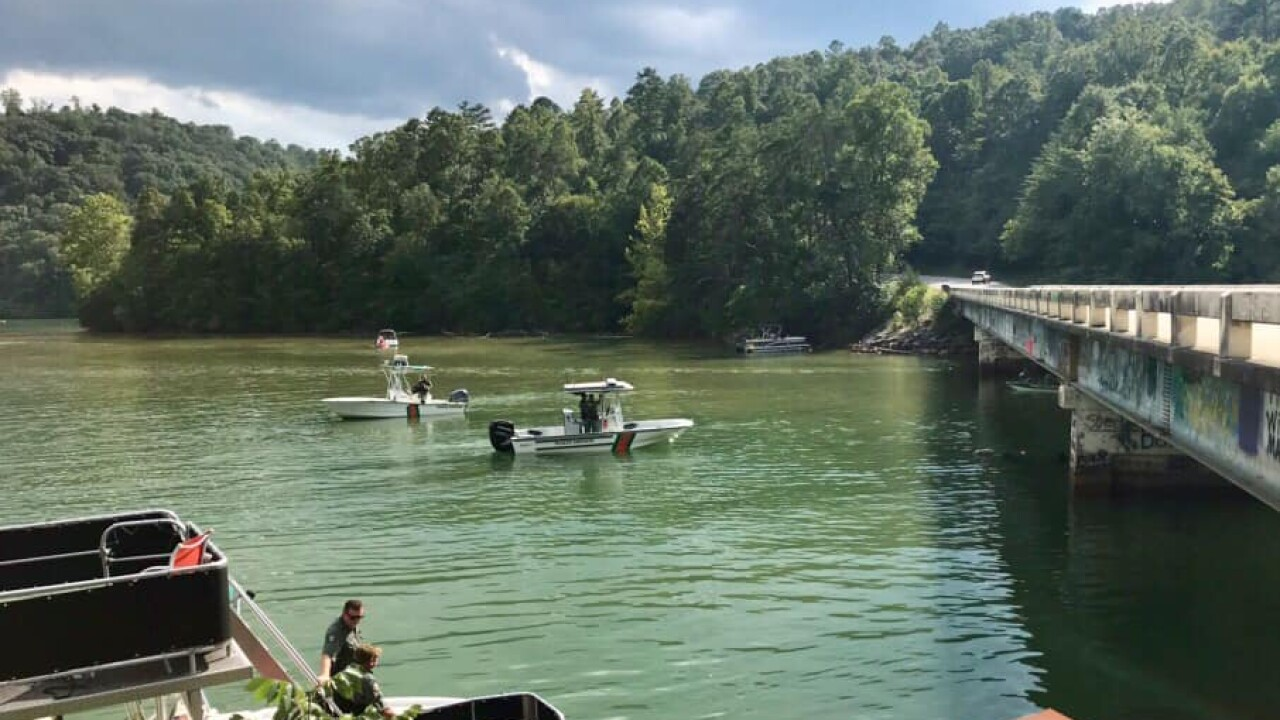 Tennessee authorities recover body of missing Cincinnati man