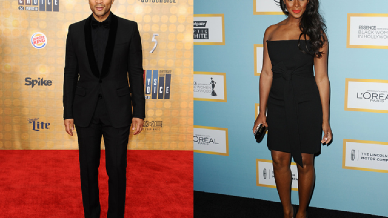 John Legend, Tika Sumpter on board for TV series set in 1920s Tulsa