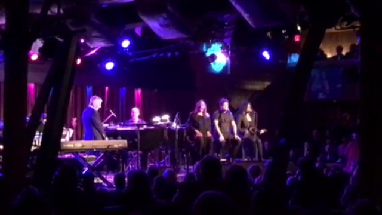 Burt Bacharach headlines Lilac Fire concert