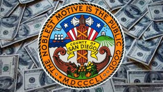 San Diego County residents may receive unclaimed money