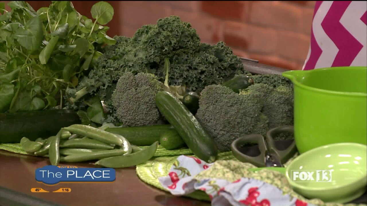 "How to ""Go Green"" on St. Patrick's Day through nutrition"