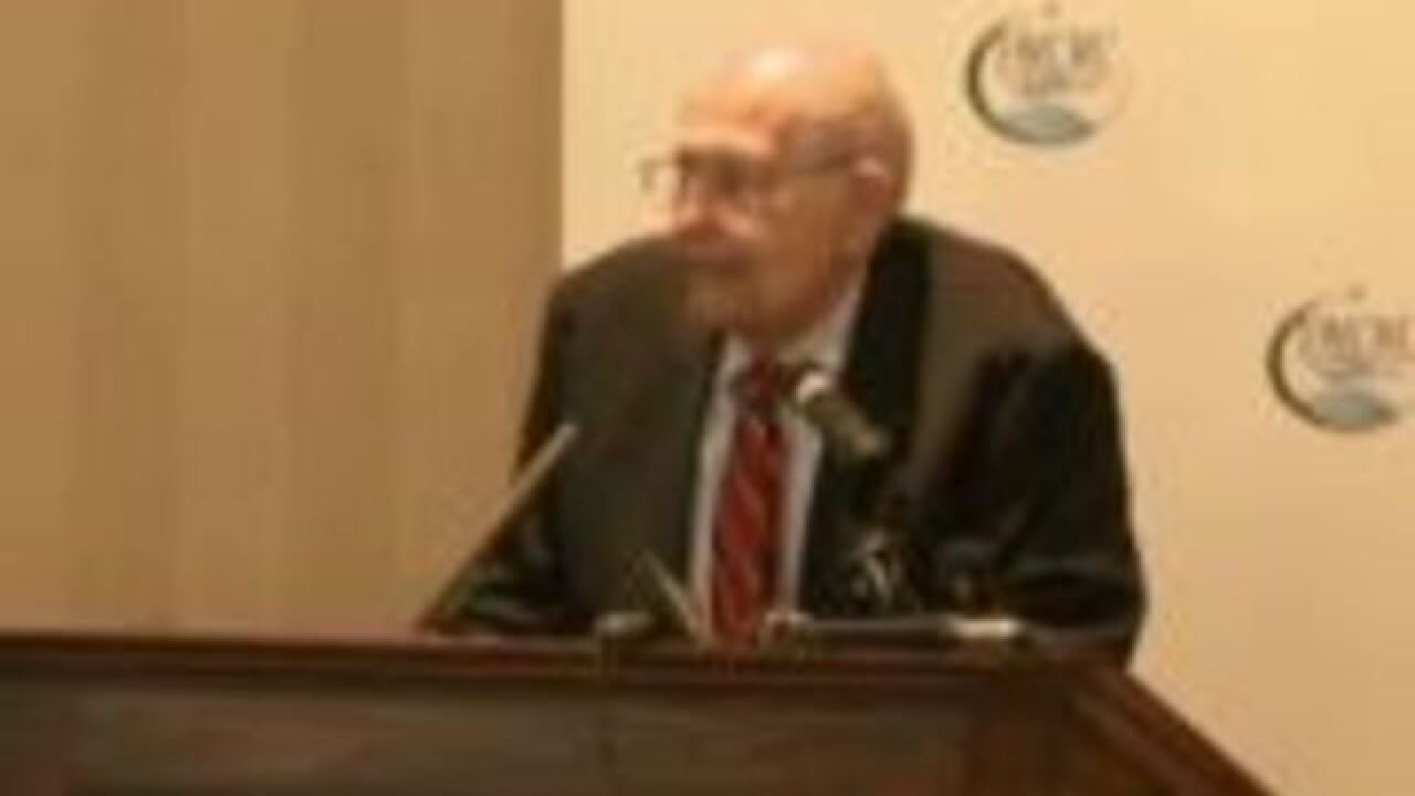 Doctors monitoring John Dingell's condition