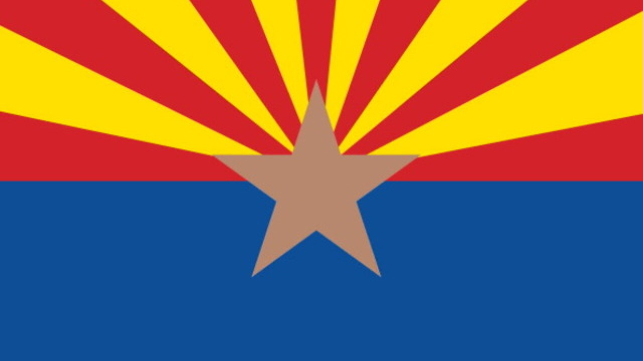 Arizona turns 106 Wednesday