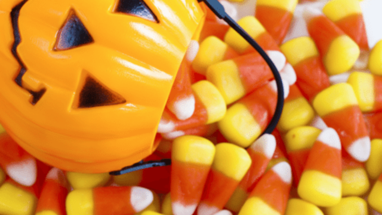 Quiz How Much Do You Know About Candy Corn A Halloween Favorite