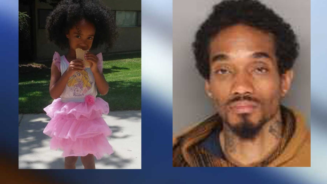 Missing Endangered Three-year-old Girl Found Safe In Downtown