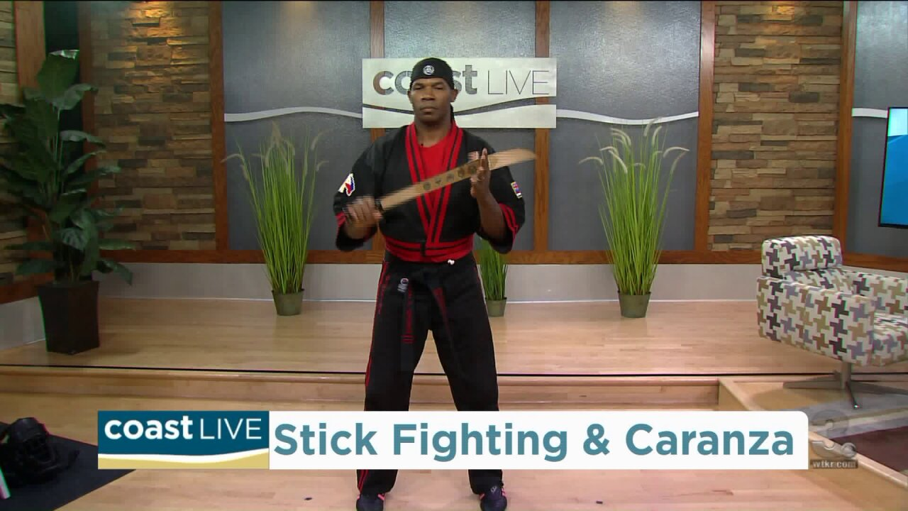 Local karate champion brings home two gold medals from international competition on CoastLive
