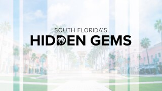 South Florida's Hidden Gems