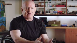 MARK KELLY AD