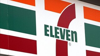 Get a free Slurpee from7-Eleven