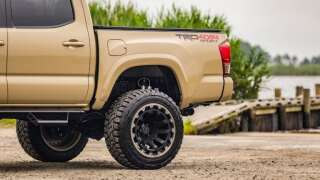 Tire and Wheel Town Provides Affordable Options for Your Vehicle