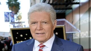 Alex Trebek shares Thanksgiving message in video taped before the host's death